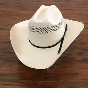 Bailey Straw Cowboy Hat